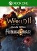 Future War and World II Bundle