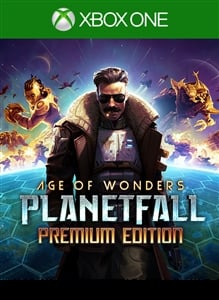 Age of Wonders: Planetfall Premium Edition