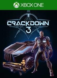 Crackdown 3 Bonus Pack