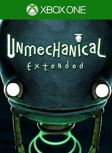 Unmechanical: Extended (JP)