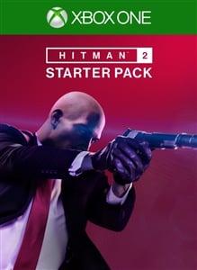 HITMAN2 - Free Starter Pack