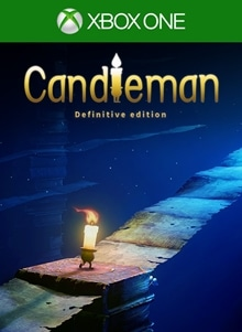 Candleman Definitive Edition