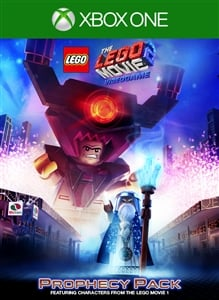 The LEGO Movie2 Videogame: ProphecyPack
