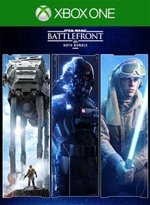 STAR WARSâ?¢ Battlefrontâ?¢: Hoth Bundle
