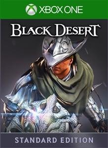 Black Desert - Standard Edition
