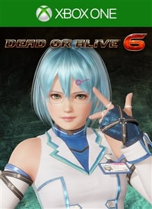 DEAD OR ALIVE 6 price tracker for Xbox One