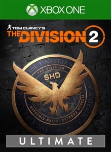 Tom Clancy's The Division 2 - Ultimate Edition Digital Content