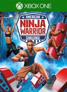 American Ninja Warrior: Challenge
