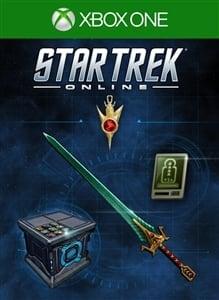 Mirror of Discovery: Verdant Terran Sword Pack