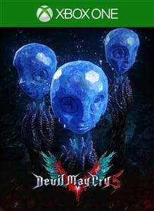 3 Blue Orbs