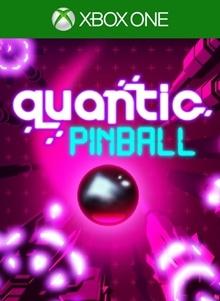 Quantic Pinball