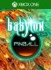 Babylon 2055 Pinball
