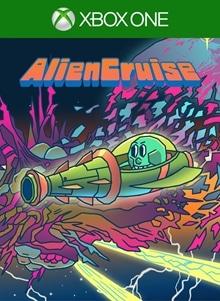 AlienCruise
