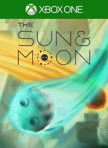 The Sun and Moon
