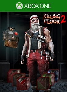 Badass Santa Bundle