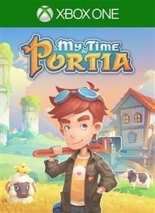 My Time at Portia – Housewarming Gift Set