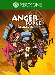 AngerForce: Reload
