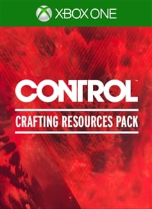 Control Crafting Resources Pack