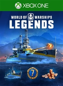 World of Warships: Legends – Premium Edition