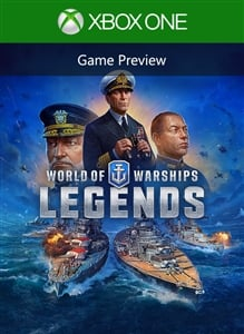 World of Warships: Legends Now Free To Play on Xbox One