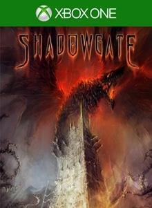 Shadowgate (remake)