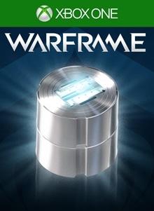 Warframe: Platinum