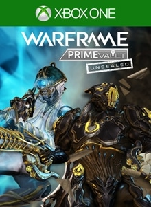 Warframe®: Prime Vault – Brute Force Prime Pack on Xbox One