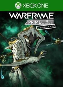 Warframe®: Prime Vault - Loki Deception Prime Pack