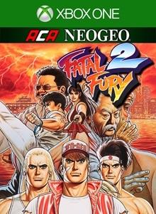 ACA NEOGEO FATAL FURY 2