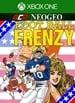 ACA NEOGEO FOOTBALL FRENZY