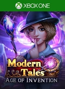 Modern Tales: Age of Invention (Xbox One Version)
