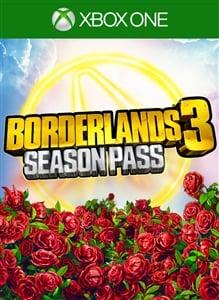Borderlands 3 Season Pass