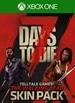7 Days to Die - The Walking Dead Skin Pack