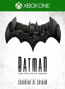 Batman - The Telltale Series - Episode 4: Guardian Of Gotham