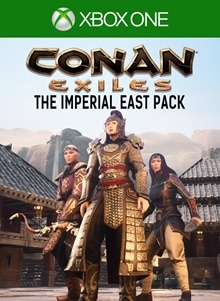 The Imperial East Pack