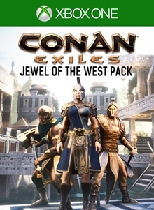 Jewel of the West Pack