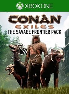 The Savage Frontier Pack
