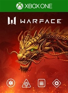 Warface - Yellow Emperor Edition