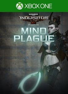 Warhammer 40,000: Inquisitor - Martyr | Mind Plague