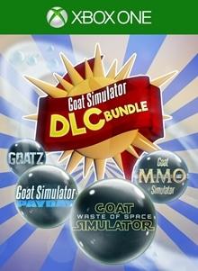 Goat Simulator DLC Bundle