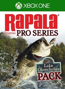 Lake Okeechobee Pack