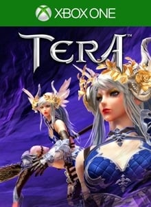 TERA: Valkyrie Quick-Start Pack