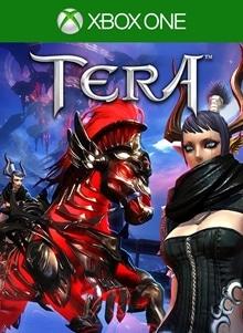 TERA: Starter Pack Deluxe