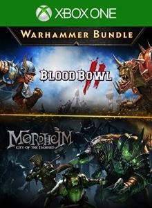 Warhammer Bundle: Mordheim and Blood Bowl 2