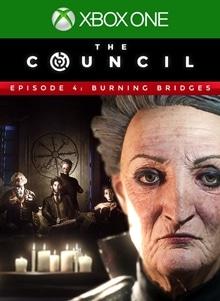 The Council - Episode 4: Burning Bridges