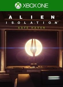 Alien: Isolation - Safe Haven