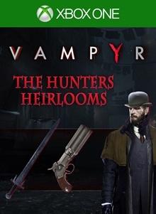 Vampyr - Hunters Heirlooms DLC