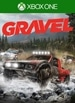 Gravel Free car Ford HRX
