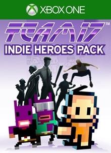 Team17 Indie Heroes Pack