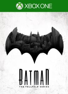 Batman: The Telltale Series - The Complete Season (Episodes 1-5)